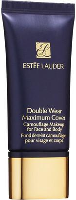 Estee Lauder Double Wear Maximum Cover Makeup