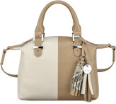 Nine West Face Forward Satchel Crossbody