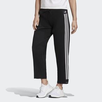 adidas Knit Pleated Pants