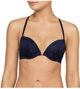 Tommy Hilfiger DAISY LACE PUSH UP BRA