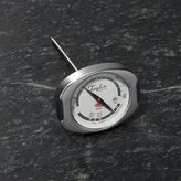 Crate & Barrel Taylor ® Leave-In Meat Thermometer