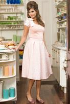 Shabby Apple Garden Party Skirt Pink