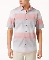 Alfani Men's Ombre Shirt, Created for Macy's