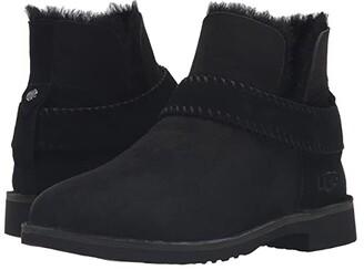 UGG McKay (Black) Women's Boots