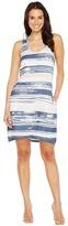 Lilla P High-Low Tank Dress Women's Dress