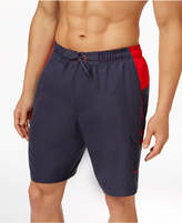 "Speedo Men's Marina Sport VaporPLUS Board Shorts, 9"""