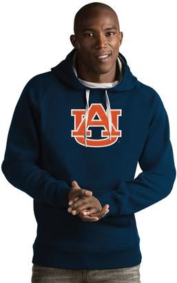Antigua Men's Auburn Tigers Victory Hoodie