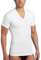 2xist Men's Form Shaping V-Neck T-Shirt