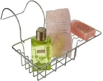 Premier Housewares Over Side Bath Rack