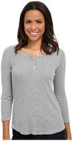 LAmade Brit Thermal Henley