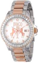 Jivago Women's JV4213 Folie Watch