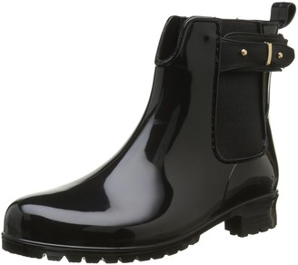BeOnly Be Only Women's Kansas Wellington Boots