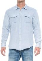 True Grit Rio Grande Western Shirt - Snap Front, Long Sleeve (For Men)
