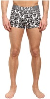 Versace Apollo Print Brief Men's Underwear