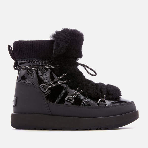 118159dbef6 Women's Highland Waterproof Boots - Black