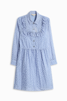 Paul & Joe Sister Rabbit Print Shirt Dress