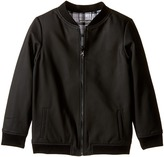 eve jnr Reversible Baseball Jacket (Little Kids/Big Kids)