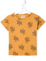 Bobo Choses logo print T-shirt - kids - Organic Cotton - 9 yrs