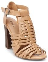 Merona Women's Missi Caged Heel Sandal Pumps