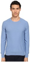 Marc Jacobs Cashmere Silk Crew Neck Sweater