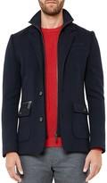 Ted Baker Dom Jersey Jacket