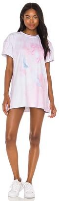 Nubyen Tee Mini Dress