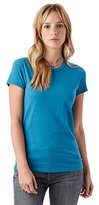 Alternative Women's Organic Cotton Short Sleeve Tee