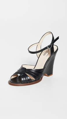 Marc Jacobs The Sofia Loves: The Wedge Sandals