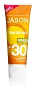 Jason Mineral Natural Sunblock SPF 30 113g