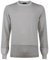 Lanvin Fine Stripe Sweater