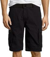 Arizona 10 Inseam Belted Ripstop Cargo Shorts