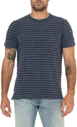 Sol Angeles Monterey Stripe T-Shirt