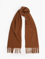 Éditions MR Camel Wool Scarf