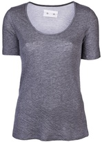 194T Relaxed scoop t-shirt
