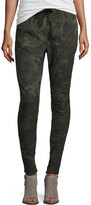 Rag & Bone Denny Camouflage Jogger Pants