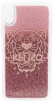 Kenzo Iphone XS logo case