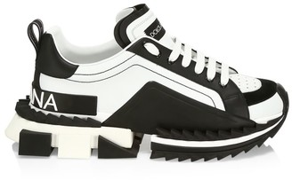 Dolce & Gabbana Super King Chunky Sneakers
