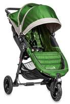 Baby Jogger City Mini® GT Single Stroller in Evergreen/Grey