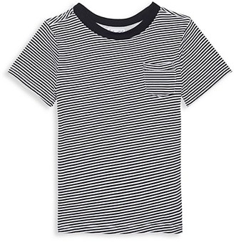 Splendid Little Girl's Striped T-Shirt