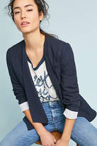 Greylin Christina Draped Blazer