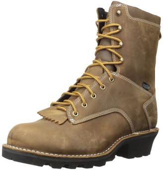 """Danner Men's Logger 8"""" 400G Work Boot"""