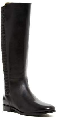 Cole Haan Rockland Tall Leather Boot - Wide Width Available