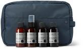NN07 + L:A Bruket Travel Set and Wash Bag