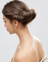 Asos Basics Vintage Hair Roll