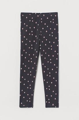 H&M Leggings - Gray