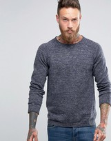 Nudie Jeans Vladimir Sweater