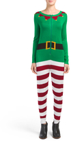 Juniors Elf Onesie