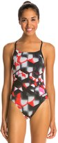 Arena Women's Lava Booster Back One Piece Swimsuit 8132698