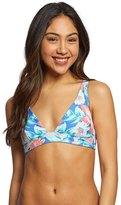 Rip Curl Swimwear Mia Flores Halter Bikini Top 8156256