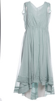 Forte Forte V-neck Dress